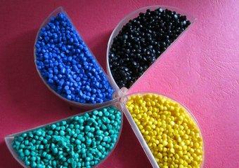 改性硅油在改性塑料中的应用
