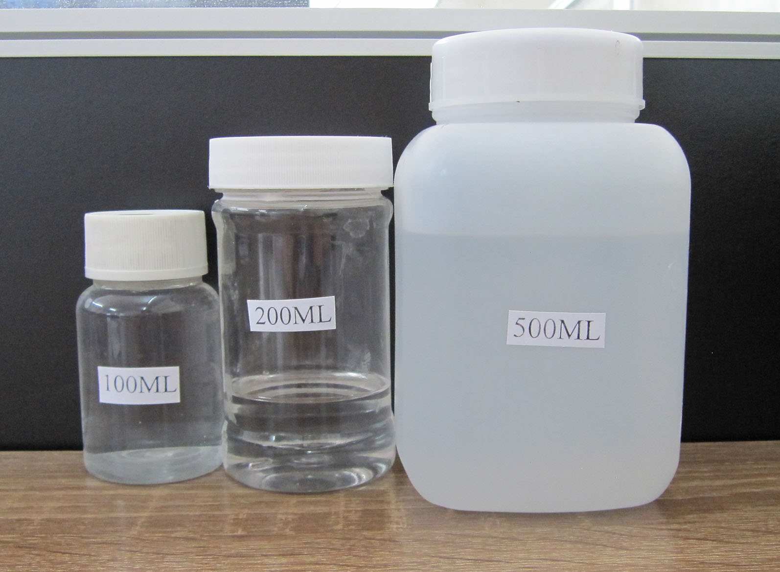 正品硅油 GB-406乙烯基硅油 两端乙烯基